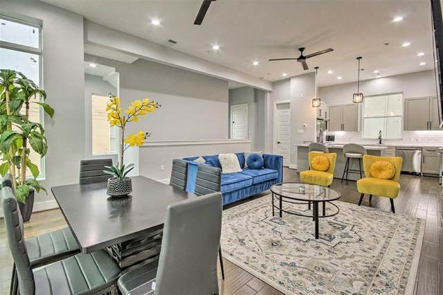 1920 Oakdale Street, Houston, TX 77004 (MLS #56067310) :: Green Residential