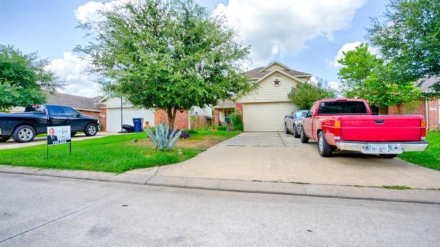 7314 Winter Song Drive, Magnolia, TX 77354 (MLS #56070536) :: Giorgi Real Estate Group