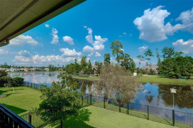150 Bauer Point Circle, The Woodlands, TX 77389 (MLS #5607104) :: Giorgi Real Estate Group
