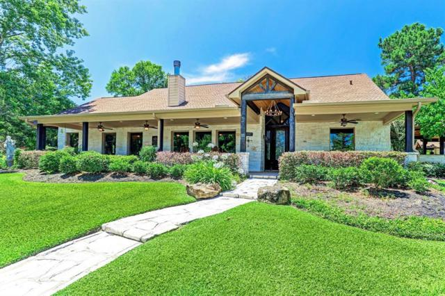20064 Hilltop Ranch Drive, Montgomery, TX 77316 (MLS #56072710) :: The Home Branch