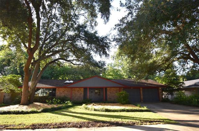 1411 Richvale Lane, Houston, TX 77062 (MLS #56072840) :: Texas Home Shop Realty