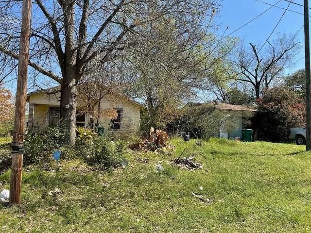 506 N Thomason Street, Willis, TX 77378 (MLS #5607303) :: The Queen Team