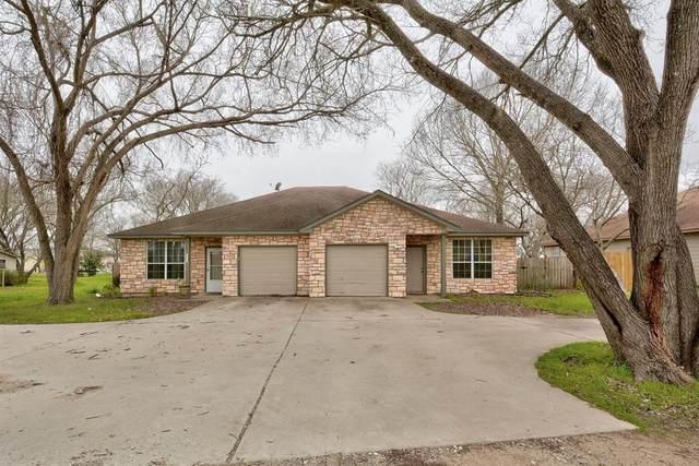 1814 State Highway 95, Bastrop, TX 78602 (MLS #56074456) :: NewHomePrograms.com LLC
