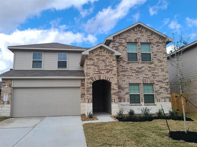 15320 Timber Preserve, New Caney, TX 77357 (MLS #56074756) :: The Bly Team