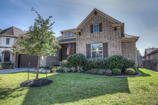 1010 Carissa Holly Drive, Conroe, TX 77384 (MLS #56075059) :: Giorgi Real Estate Group