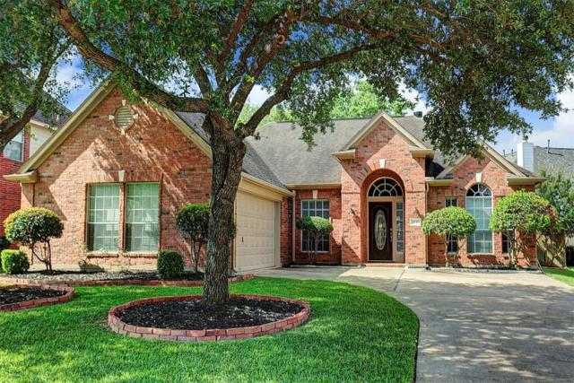 18707 Park Harbor Drive, Houston, TX 77084 (MLS #5607535) :: Texas Home Shop Realty