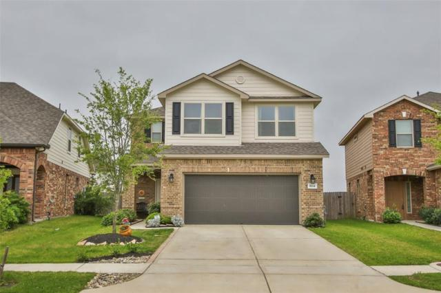 8114 Oxbow Manor Lane, Cypress, TX 77433 (MLS #56075391) :: The Home Branch