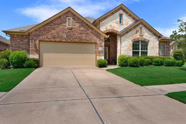 25204 Forest Ledge Drive, Porter, TX 77365 (MLS #56076115) :: The Home Branch