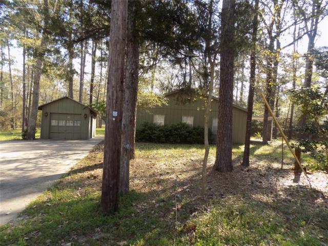 127 Lunker Lane, Trinity, TX 75862 (MLS #56076589) :: Texas Home Shop Realty