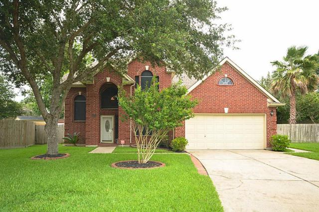 1961 Waterford Way, Seabrook, TX 77586 (MLS #56079240) :: Magnolia Realty