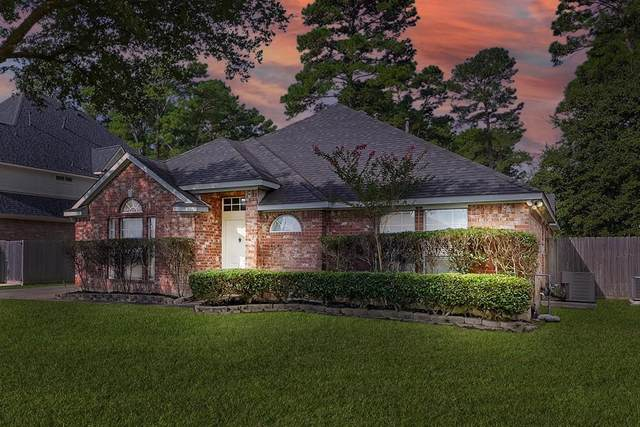 31623 Johlke Road, Magnolia, TX 77355 (MLS #56080213) :: Parodi Group Real Estate