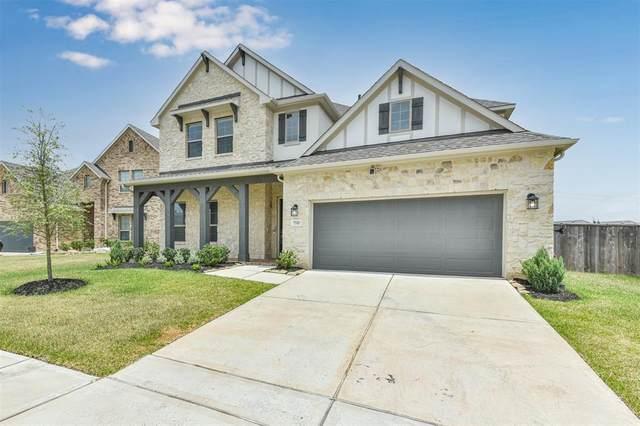 7510 Windsong Bend Road, Spring, TX 77379 (MLS #5608380) :: Rachel Lee Realtor