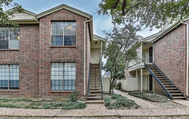 2121 El Paseo Street #1406, Houston, TX 77054 (MLS #56087322) :: The Parodi Team at Realty Associates