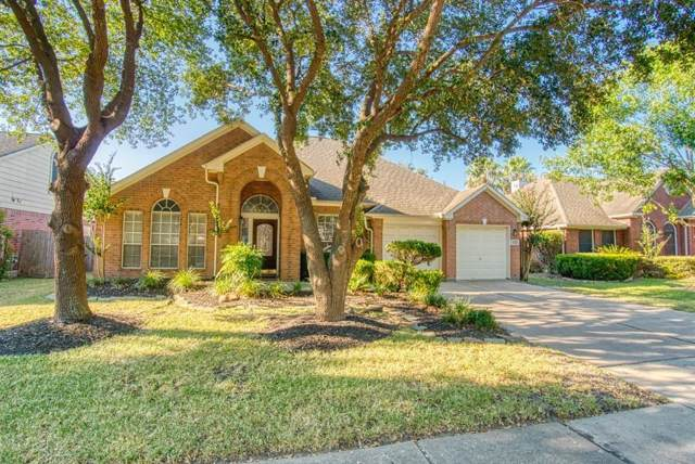 17218 Kiowa River Lane, Houston, TX 77095 (MLS #56089566) :: The Jennifer Wauhob Team
