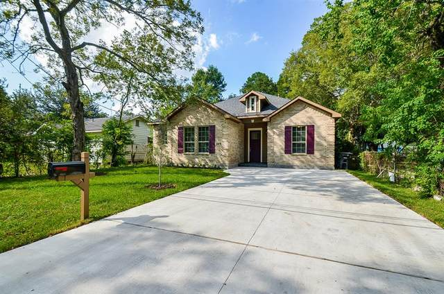 529 Westford St Street, Houston, TX 77022 (MLS #56091796) :: Ellison Real Estate Team