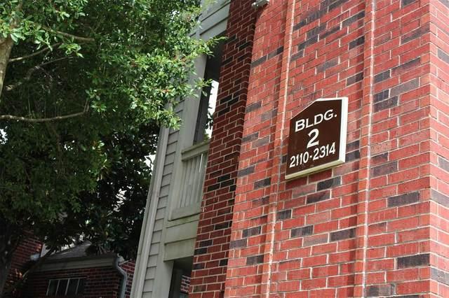 1330 Old Spanish Trail #2308, Houston, TX 77054 (MLS #56092350) :: Green Residential