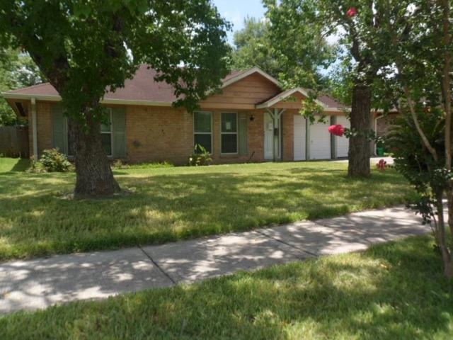 6211 Tiffany Drive, Houston, TX 77085 (MLS #56092364) :: NewHomePrograms.com LLC