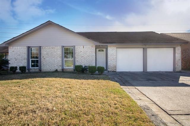 2526 Copper Valley Court, Houston, TX 77067 (MLS #56096212) :: The SOLD by George Team