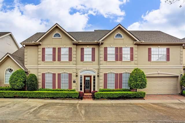 3653 Timberside Circle Drive, Houston, TX 77025 (MLS #56097268) :: The Heyl Group at Keller Williams