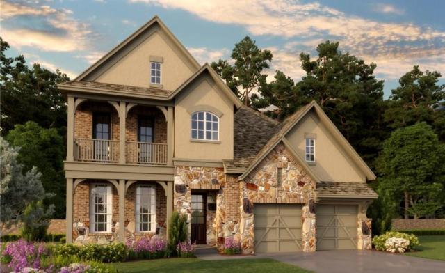 2827 Jehlon Lane, Conroe, TX 77385 (MLS #56098002) :: Giorgi Real Estate Group