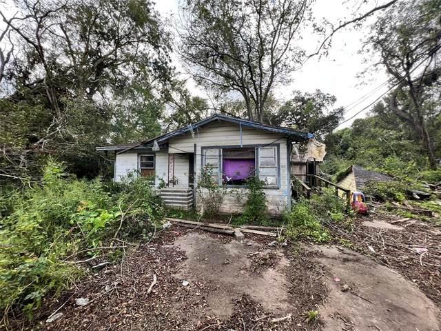 146 Atwood Lane, Freeport, TX 77541 (MLS #56098415) :: Texas Home Shop Realty