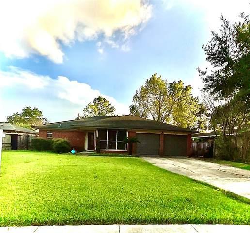 5115 Tidewater Drive, Houston, TX 77045 (MLS #56099711) :: Caskey Realty