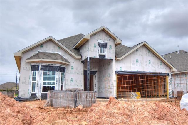 30118 Cascading Brook Way, Brookshire, TX 77423 (MLS #56102230) :: Texas Home Shop Realty