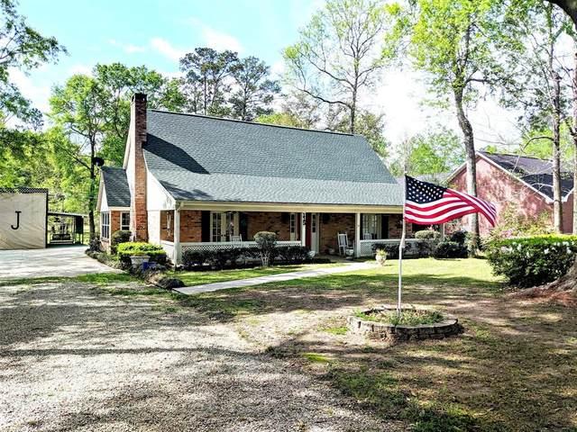 115 Cunningham Avenue, Lumberton, TX 77657 (MLS #56102895) :: The Sansone Group