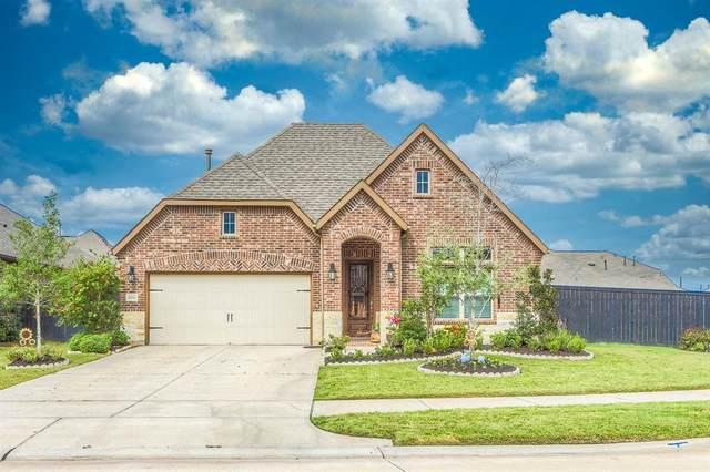 1006 Fresh Spring Road, Richmond, TX 77406 (MLS #56103288) :: Lerner Realty Solutions