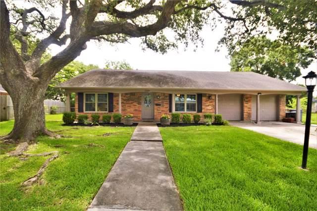1306 Basilan Lane, Nassau Bay, TX 77058 (MLS #56105593) :: Bay Area Elite Properties