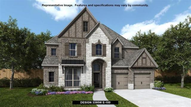 4104 Emerson Cove Drive, Spring, TX 77386 (MLS #56106143) :: Giorgi Real Estate Group