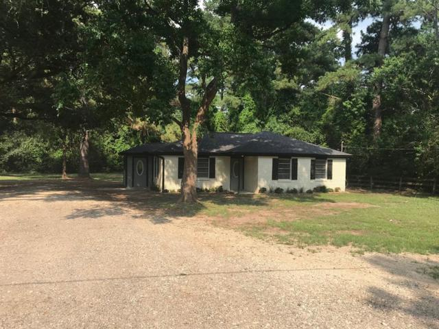 32526 Wright Road, Magnolia, TX 77355 (MLS #56106261) :: Green Residential