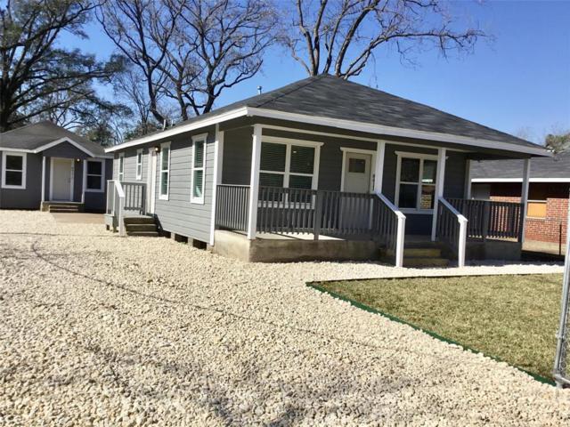 8411 Hoffman Street, Houston, TX 77016 (MLS #56106464) :: Texas Home Shop Realty