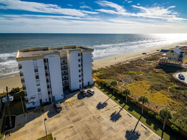 11949 Termini San Luis Pass Road #304, Galveston, TX 77554 (MLS #56108499) :: Texas Home Shop Realty