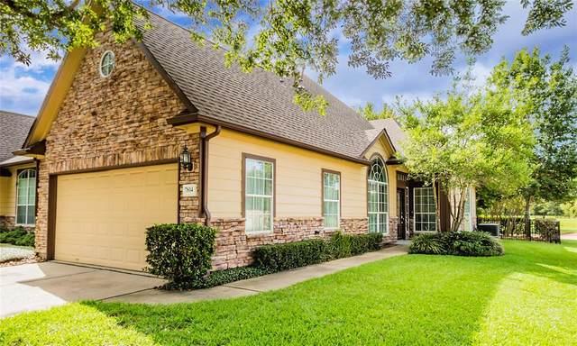 7814 Glenn Cliff Drive, Houston, TX 77064 (MLS #56112456) :: Ellison Real Estate Team
