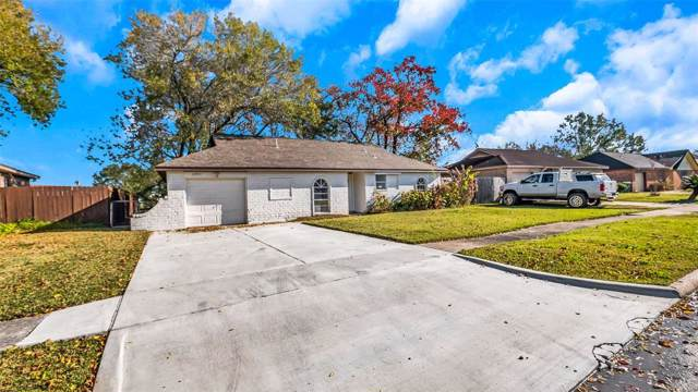 11931 Flushing Meadows Drive, Houston, TX 77089 (MLS #56113508) :: The SOLD by George Team