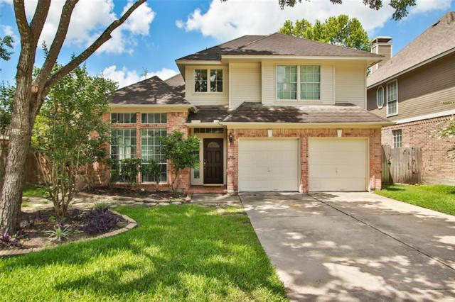 3706 Echo Mountain Drive, Kingwood, TX 77345 (MLS #56117157) :: Texas Home Shop Realty