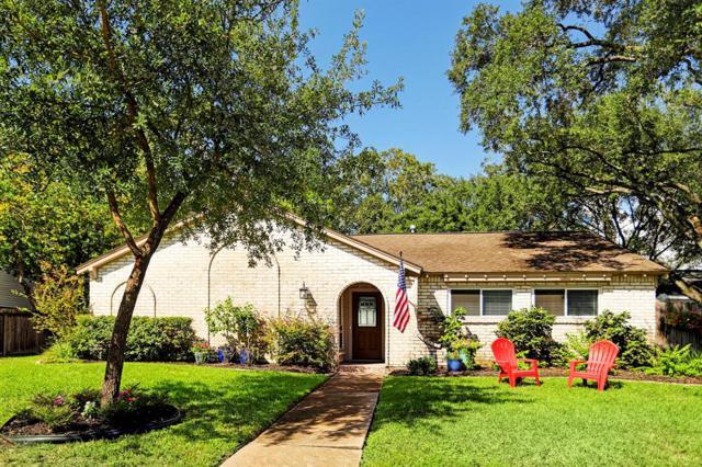 12446 Stafford Springs Drive, Houston, TX 77077 (MLS #56117636) :: The Bly Team