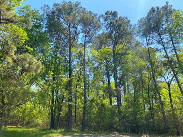 00 Belair Drive, Huntsville, TX 77320 (MLS #56119041) :: My BCS Home Real Estate Group