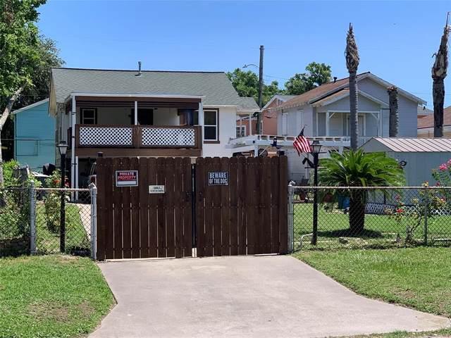 4911 Avenue R, Galveston, TX 77551 (MLS #56120243) :: The Property Guys