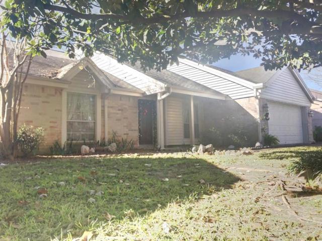 2522 W Long Reach Dr Drive W, Sugar Land, TX 77478 (MLS #5612054) :: Texas Home Shop Realty