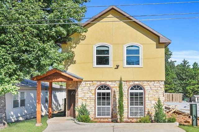 16912 W Dounreay, Montgomery, TX 77316 (MLS #56123462) :: Green Residential