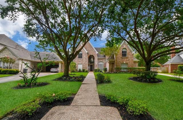 5206 Summer Snow Drive, Houston, TX 77041 (MLS #56126508) :: The Property Guys