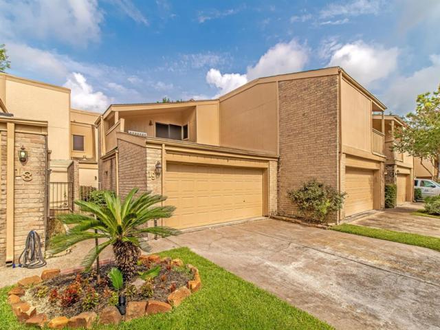 880 Tully Road #19, Houston, TX 77079 (MLS #56126676) :: Giorgi Real Estate Group