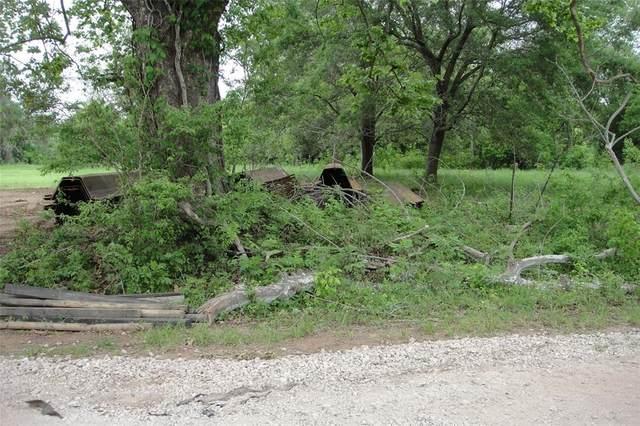 0 Senior Road, Missouri City, TX 77459 (MLS #56131155) :: My BCS Home Real Estate Group