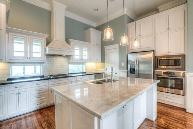2106 Oatfield Drive, Houston, TX 77018 (MLS #56131902) :: Texas Home Shop Realty