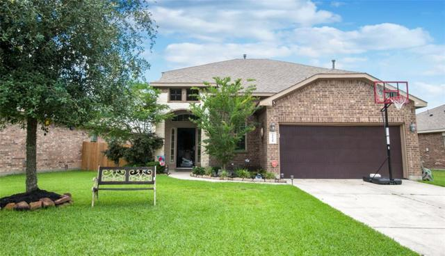 22538 Range Haven Lane, Porter, TX 77365 (MLS #56133203) :: Texas Home Shop Realty