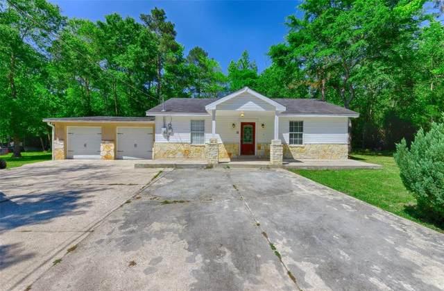 13983 Coaltown Road, Willis, TX 77378 (MLS #56134113) :: Michele Harmon Team