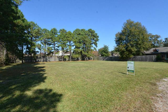 LOT 6 E Mockingbird Lane, Seabrook, TX 77586 (MLS #56135054) :: The Heyl Group at Keller Williams