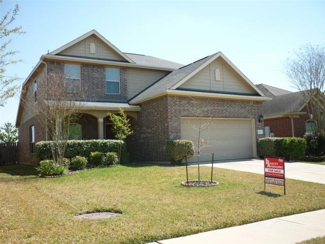 18930 Bluestone Hollow Lane, Tomball, TX 77377 (MLS #56136123) :: TEXdot Realtors, Inc.